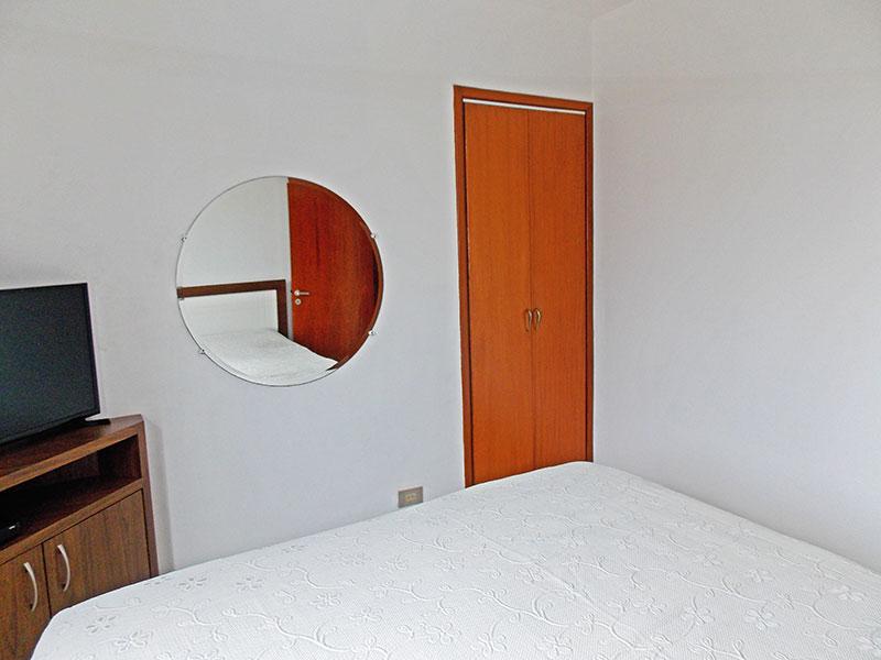 Ipiranga, Apartamento Padrão-Suíte com piso de cerâmica.