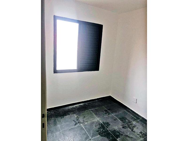 Ipiranga, Apartamento Padrão-2º Quarto com piso de cerâmica