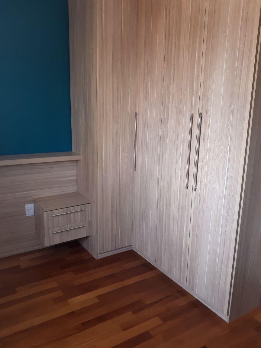 Sacomã, Apartamento Padrão-quarto