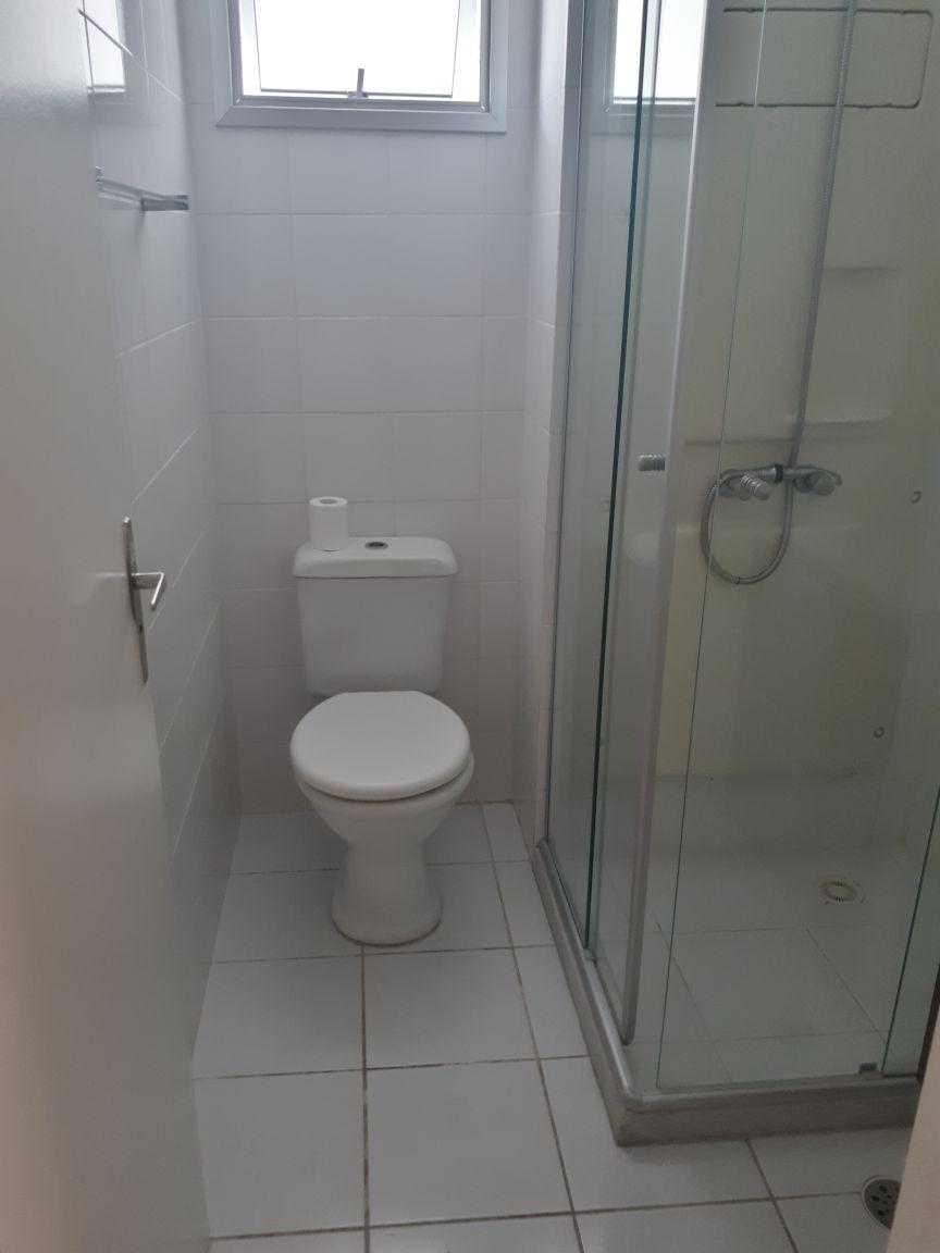 Sacomã, Apartamento Padrão-Wc