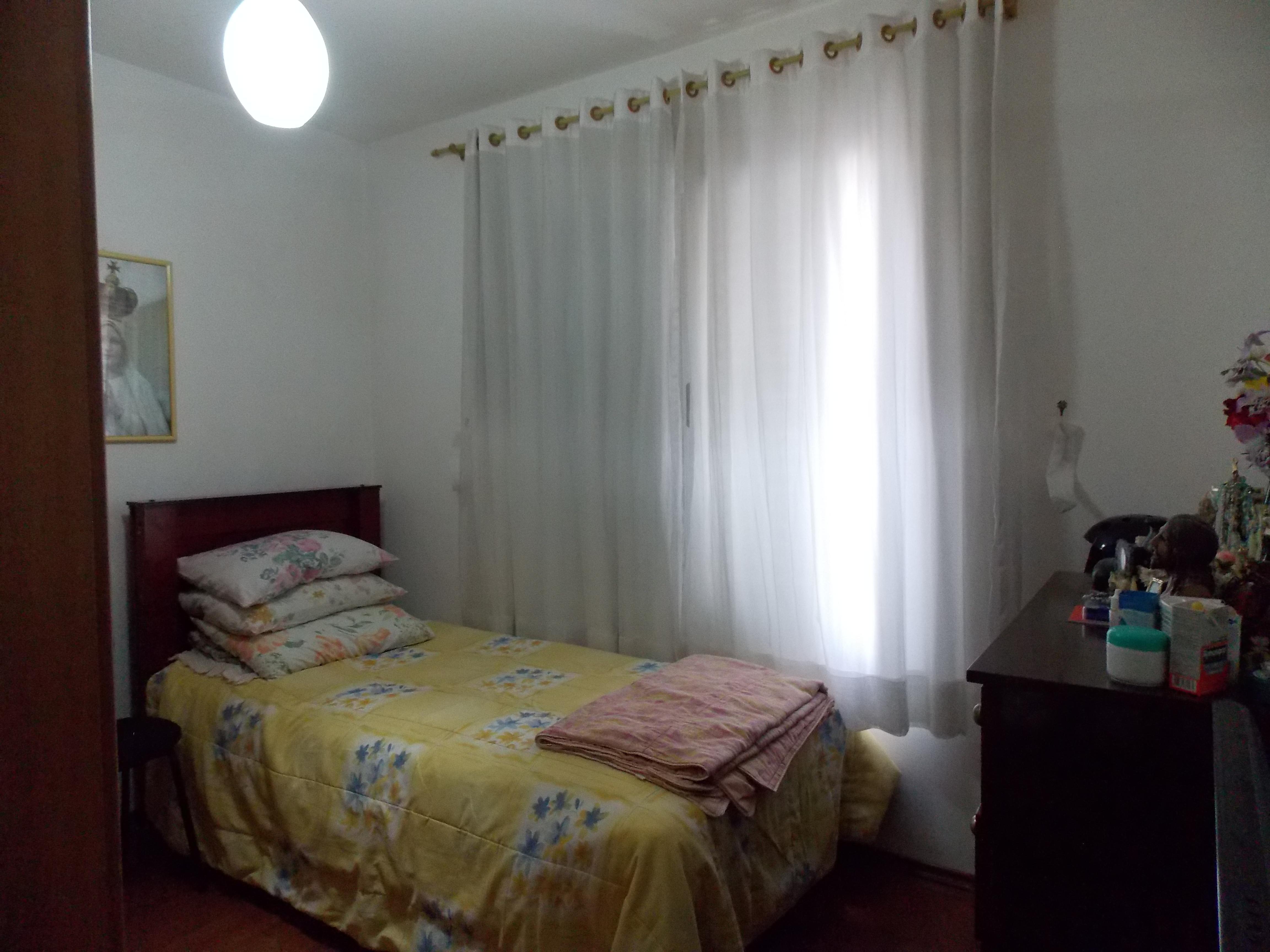 Jabaquara, Apartamento Padrão-2º Dormitório com piso de laminado, moldura de gesso e armários planejados