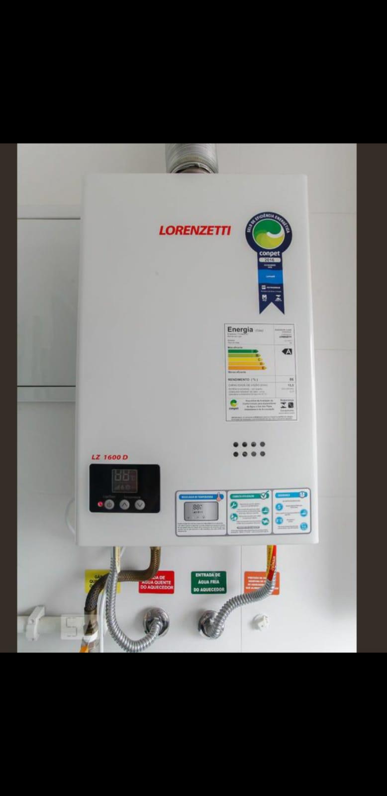 Jabaquara, Apartamento Padrão-Área de serviço com aquecedor a gás