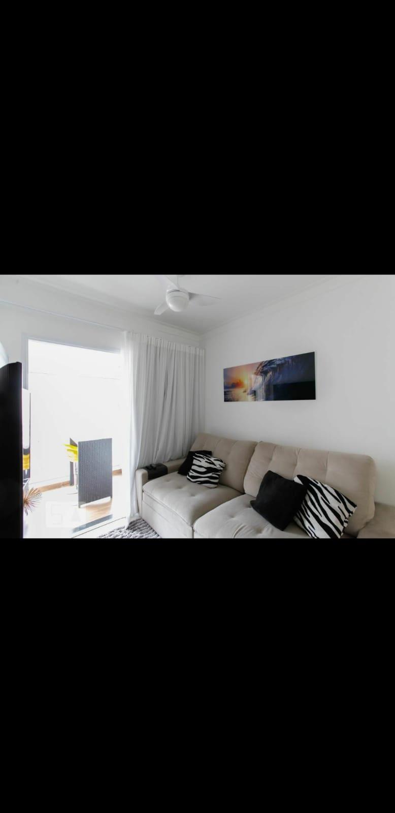 Jabaquara, Apartamento Padrão-Sala com piso de porcelana e sanca de gesso