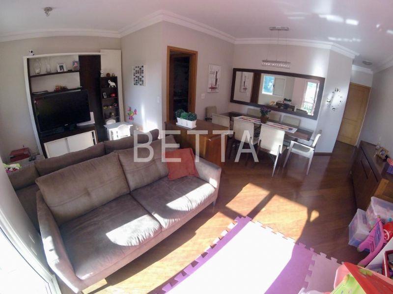 Apartamento à venda, Tamboré, SANTANA DE PARNAIBA