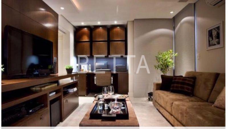 Apartamento à venda, Alphaville, BARUERI