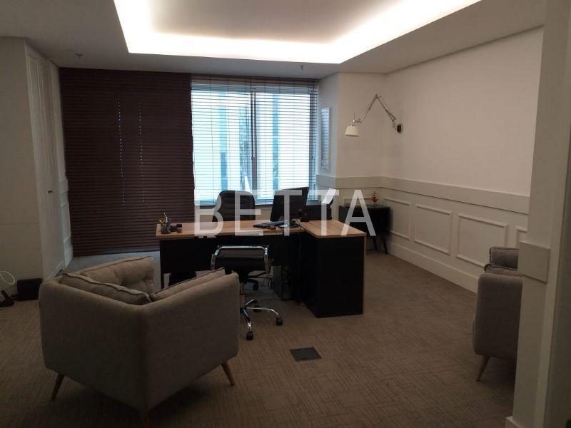 Sala/Escritório para alugar, Alphaville, Barueri