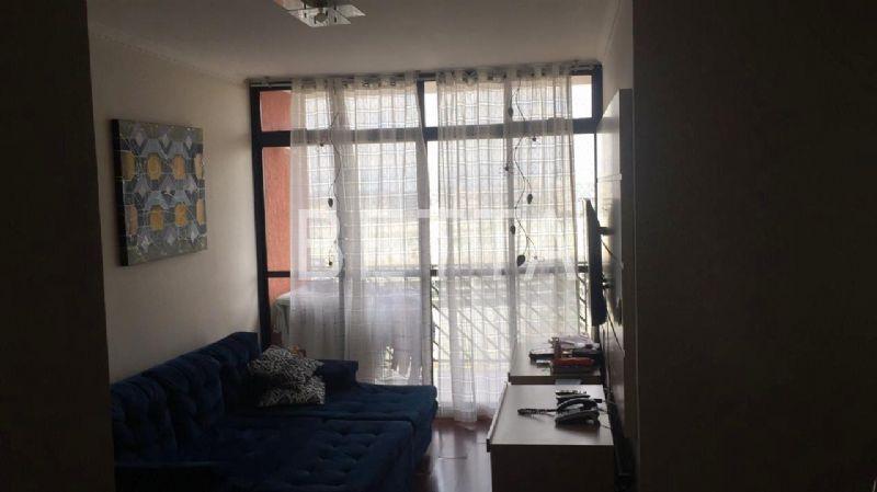 Apartamento à venda, Alphaville, SÃO PAULO
