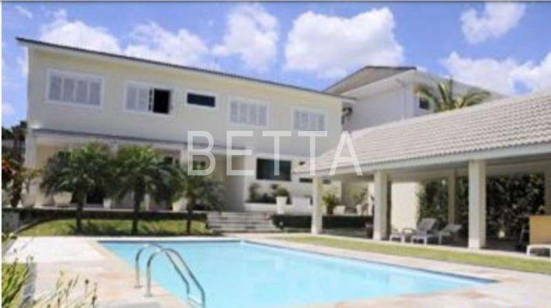 Casa à venda/aluguel, Alphaville 10, Santana de Parnaíba