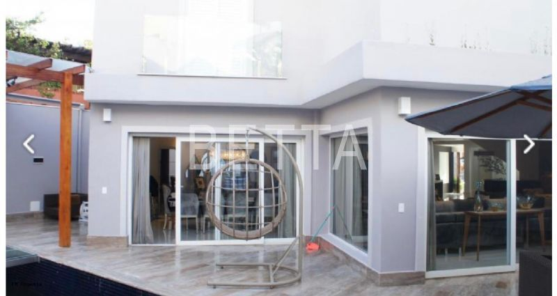 Casa à venda, Alphaville 09, SANTANA DE PARNAÍBA