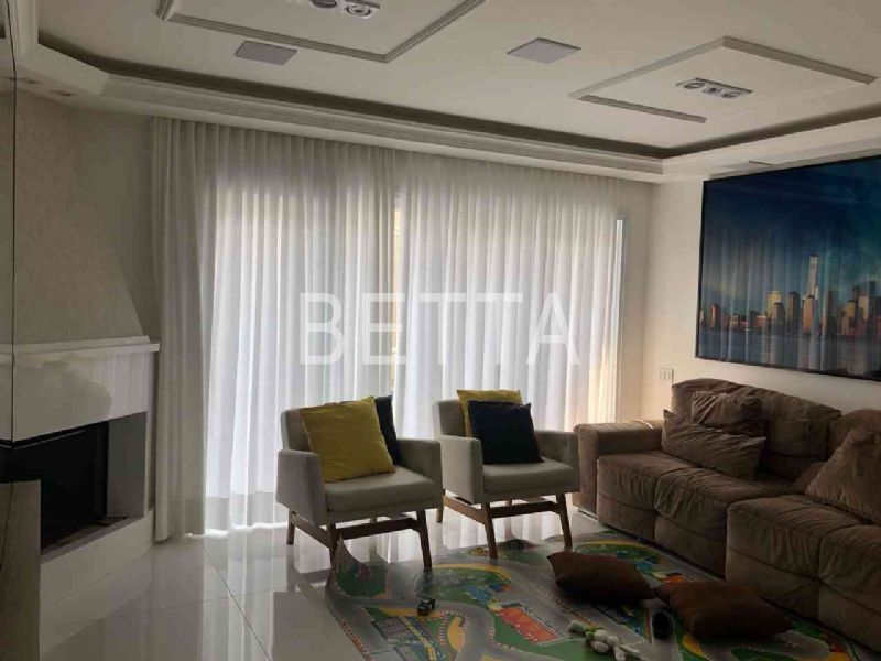 Casa à venda, Alphaville 05, Santana de Parnaíba