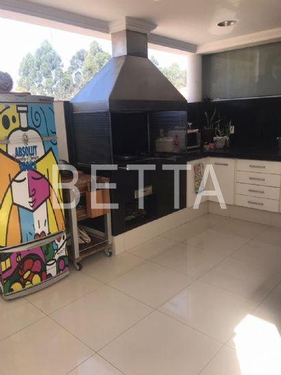 Casa à venda, Tamboré 04, Santana De Parnaíba