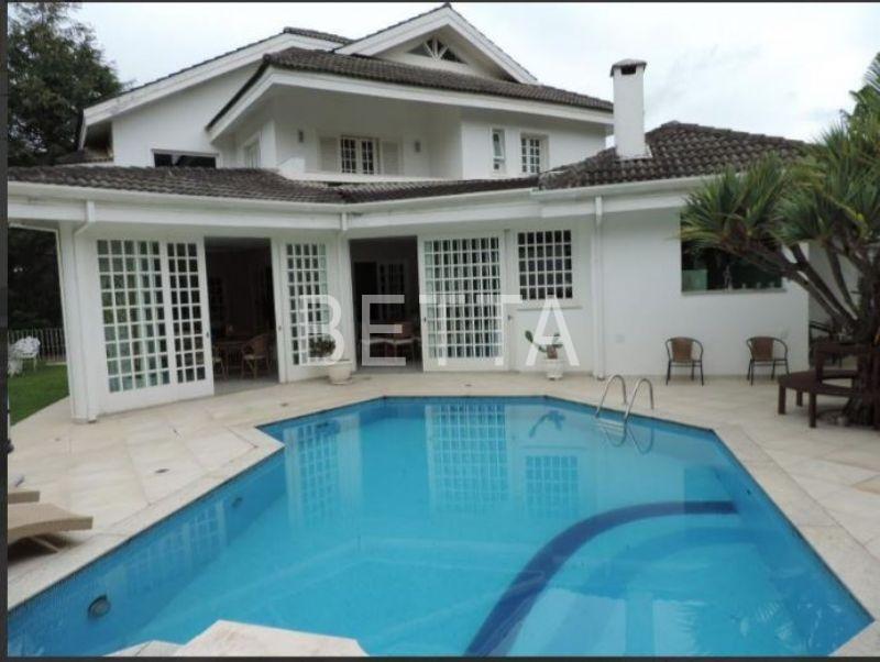 Casa à venda, Tamboré 03, Santana de Parnaíba