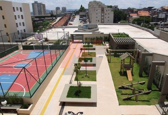 Apartamento à venda, São Pedro, Osasco