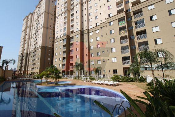 Apartamento à venda, Santo Antônio, Osasco