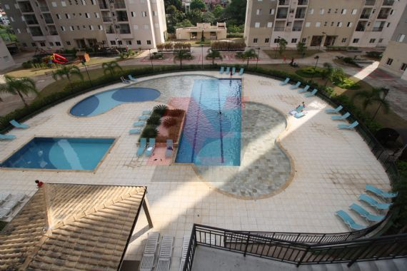 Apartamento à venda, umuarama, Osasco