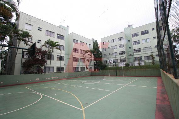 Apartamento para alugar, Cidade das Flores, Osasco