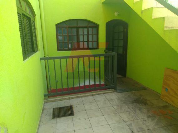 Casa para alugar, Vila Osasco, Osasco