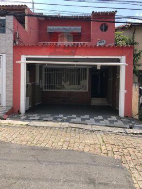 Casa para alugar, Campesina, Osasco