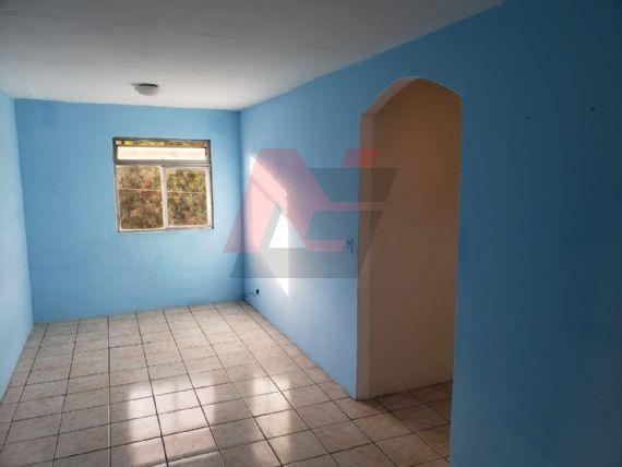Apartamento para alugar, COHAB II, Carapicuíba