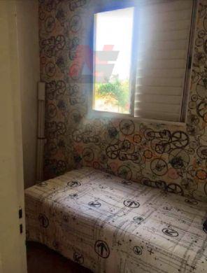 Apartamento à venda, Vila dos Remedios, Osasco