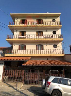 Apartamento à venda, Vila Borali, Osasco