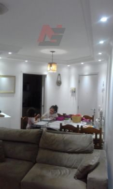 Apartamento à venda, Quitaúna, Osasco
