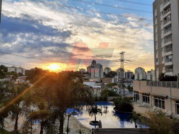 Apartamento à venda, Vila São Francisco, São Paulo