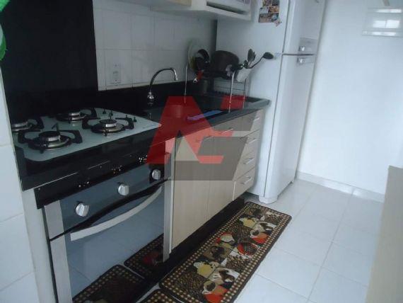 Apartamento à venda, Cirino, Osasco