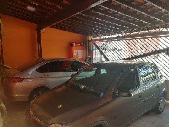 Casa à venda, Conjunto Metalúrgicos, Osasco
