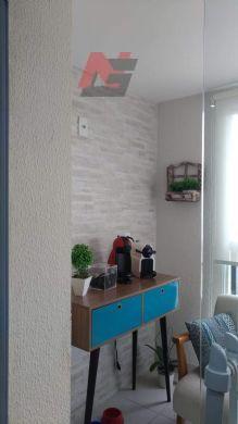 Apartamento à venda, Vila Yara, Osasco