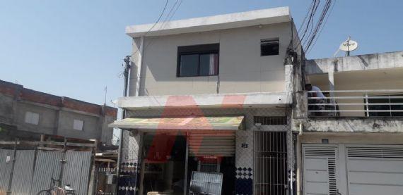 Casa à venda, Vila Eunice, Jandira