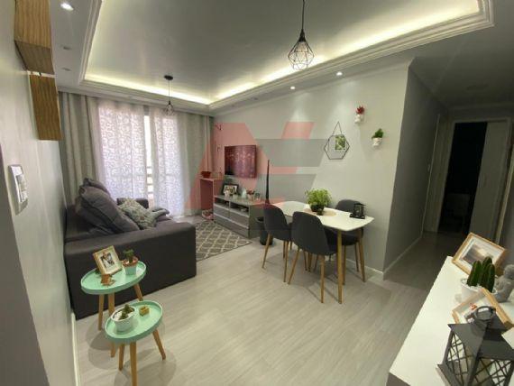 Apartamento para alugar, Jardim California, OSASCO