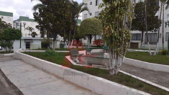 Apartamento à venda/aluguel, Cidade das Flores, Osasco