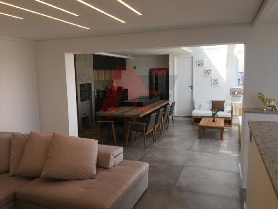 Apartamento à venda, Campesina, Osasco