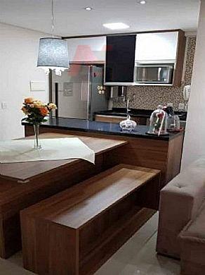Apartamento à venda, Novo Osasco, Osasco