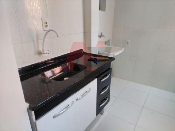 Apartamento à venda, Cohab 5, Carapicuiba