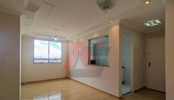Apartamento à venda, Jardim Roberto, Osasco