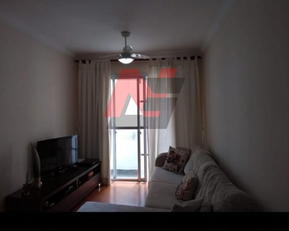 Apartamento à venda, Continental, Osasco