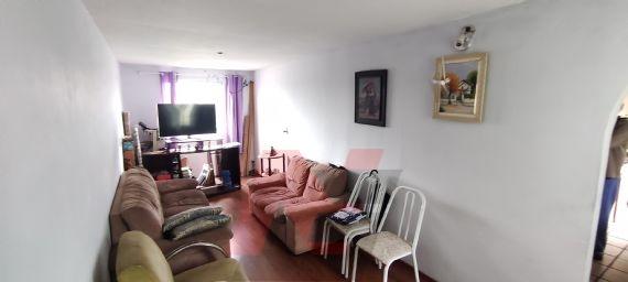 Apartamento à venda, COHAB II, Carapicuiba