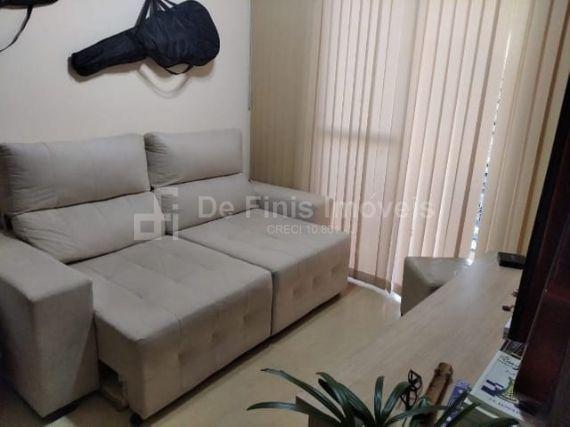 Apartamento para alugar, Conjunto Residencial Trinta e Um de Março, São José dos Campos
