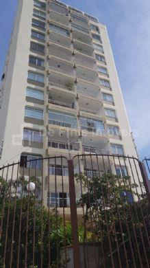 Apartamento à venda/aluguel, Jardim Nova América, São José dos Campos