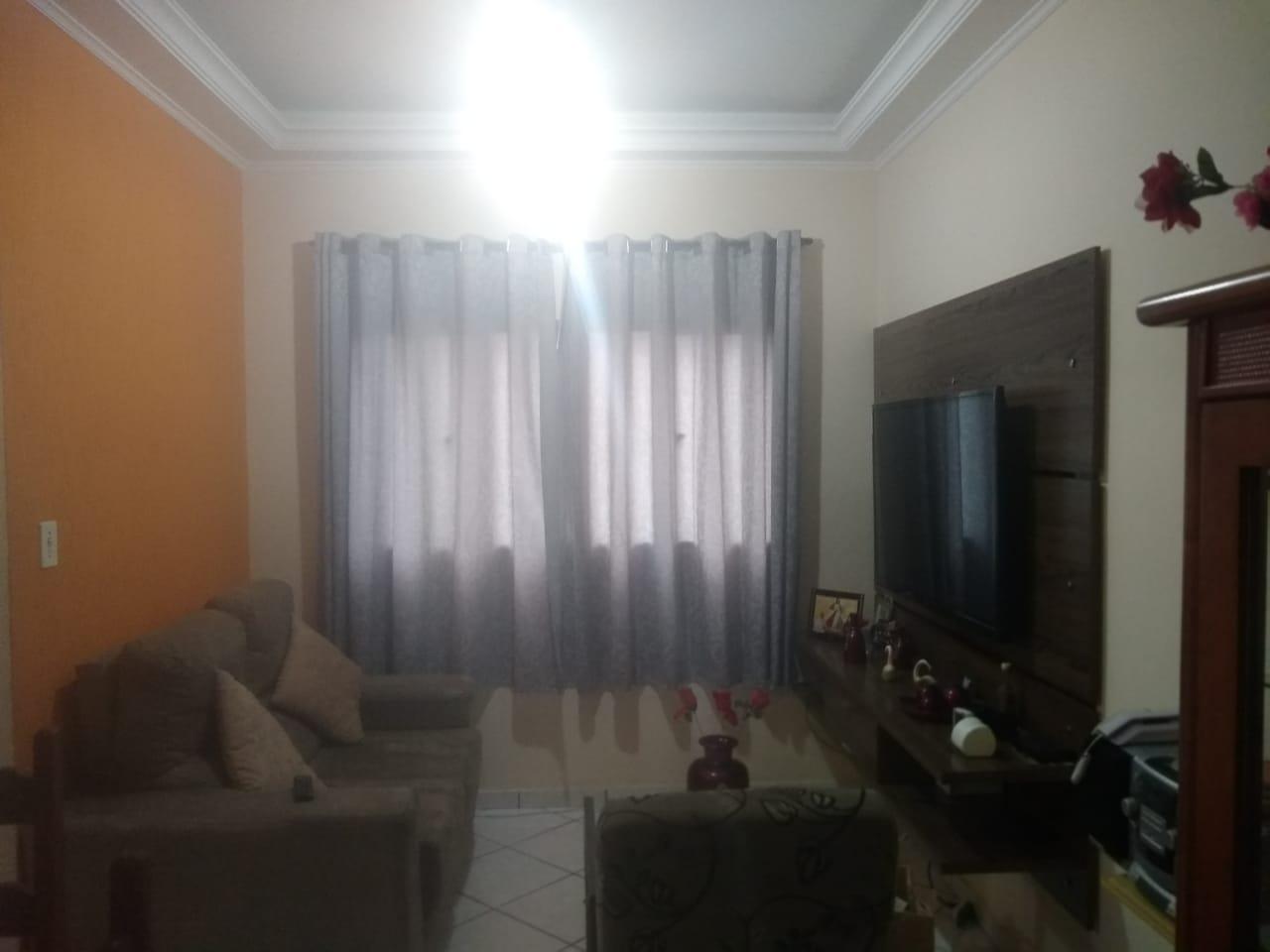 Apartamento à venda, Conjunto Residencial Trinta e Um de Março, São José dos Campos