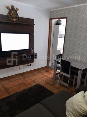 Apartamento à venda, Vila Industrial, São José dos Campos