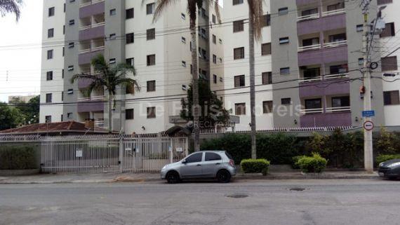 Apartamento para alugar, Jardim das Indústrias, São José dos Campos