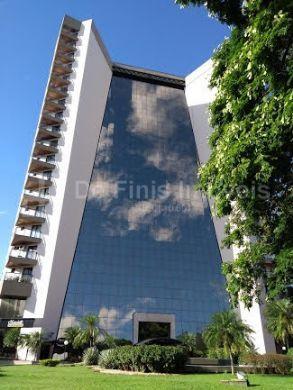 Apartamento à venda, Jardim São Dimas, São José dos Campos