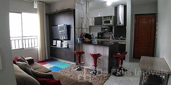 Apartamento para alugar, Urbanova, São José dos Campos
