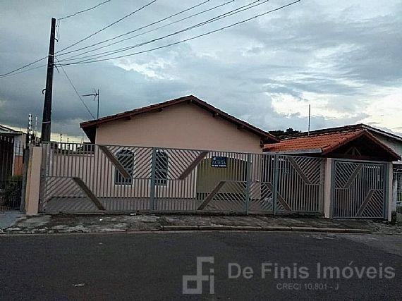 Casa para alugar, Monte Castelo, São José dos Campos