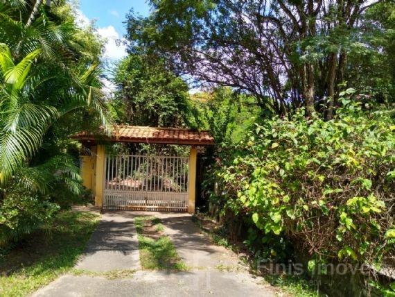 Rural à venda, Jardim Olympia, Jacarei