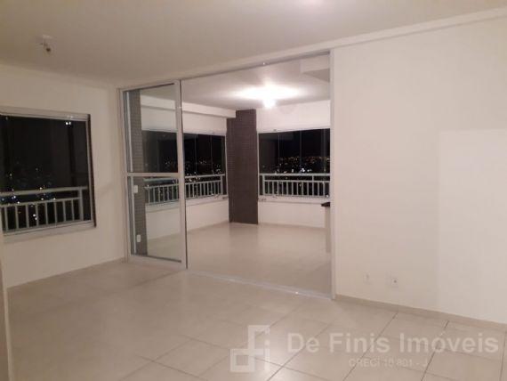 Apartamento para alugar, Parque Residencial Aquarius, São José dos Campos