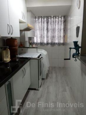 Apartamento à venda, Jardim San Marino,
